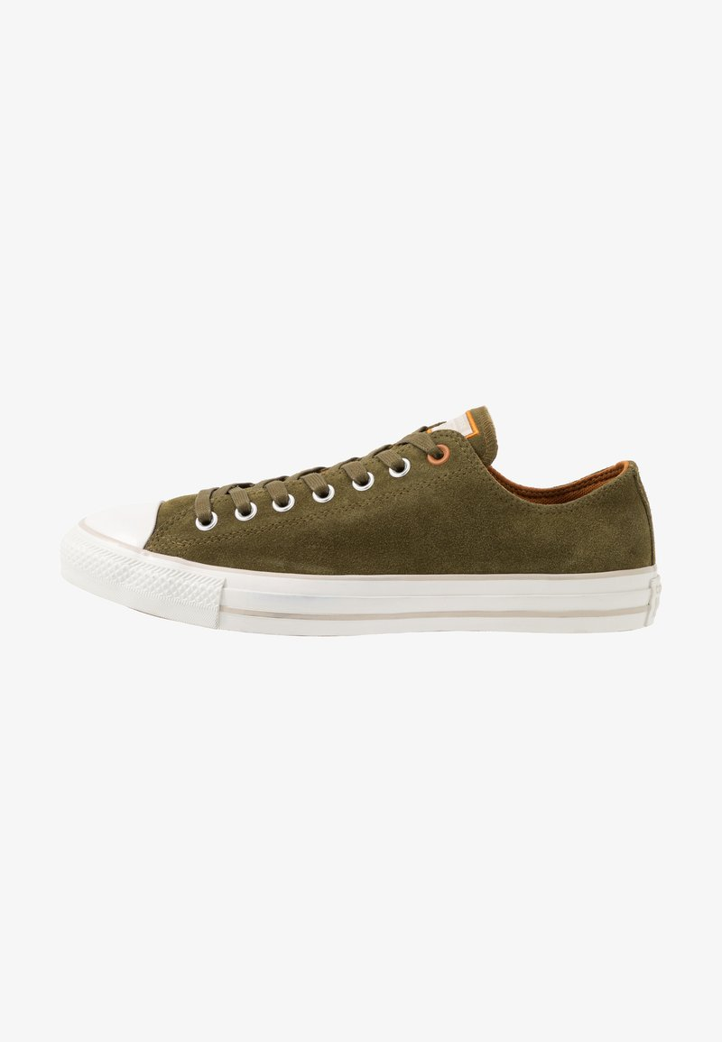 Converse - CHUCK TAYLOR ALL STAR SHOOTING STAR - Sneakers basse - surplus olive/burnt