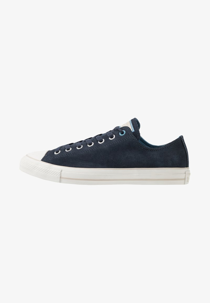 Converse - CHUCK TAYLOR ALL STAR SHOOTING STAR - Sneakersy niskie - dark obsidian/aegan