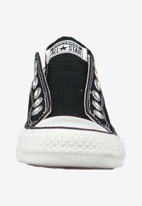 Converse - Trainers - black - 3
