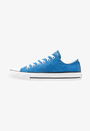 CHUCK TAILOR ALL STAR OX - Tenisky - totally blue/white/black