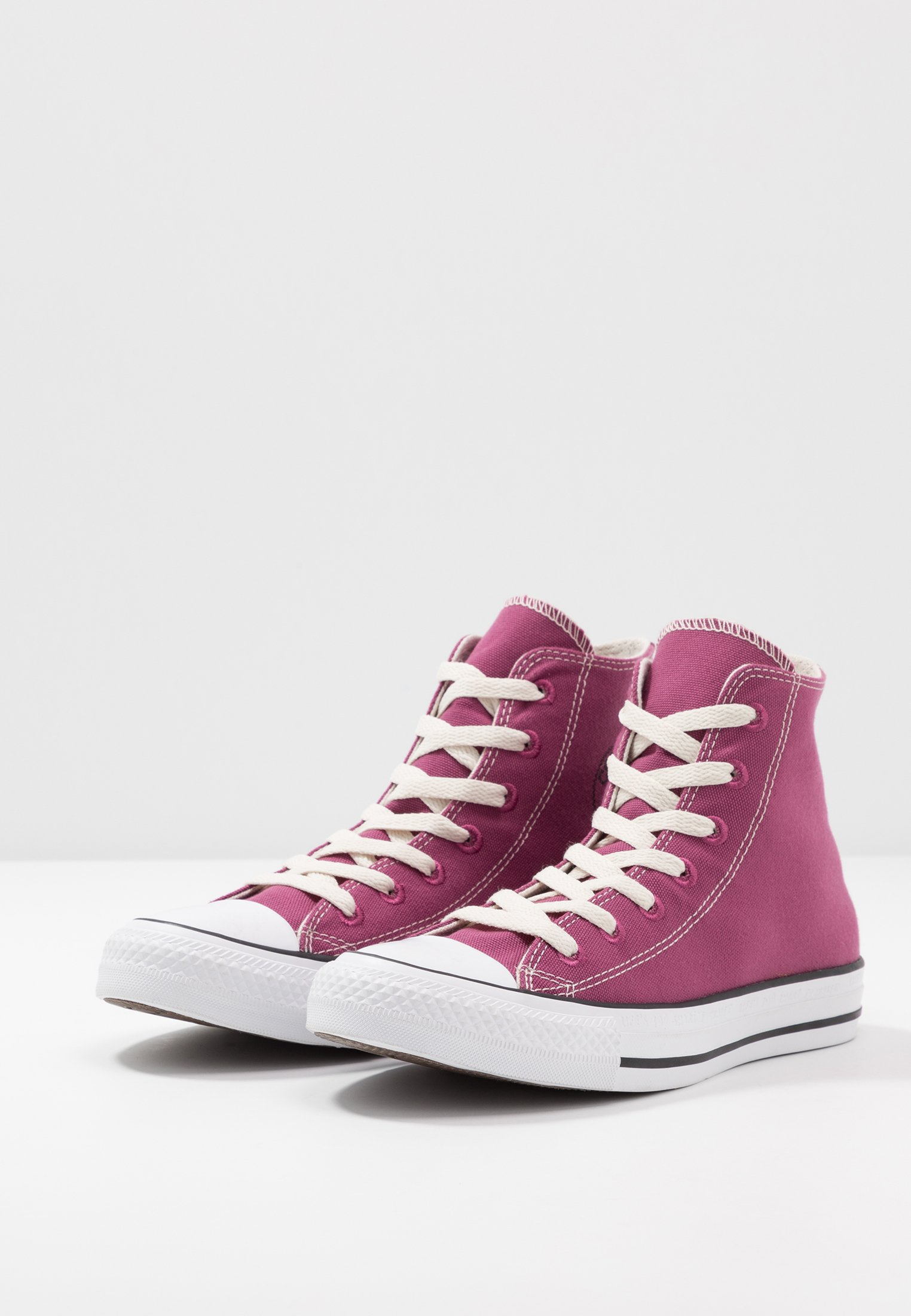 Converse Chuck Taylor All Star Renew Canvas - Sneaker Low Mesa Rose/black/white Black Friday