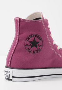 Converse - CHUCK TAYLOR ALL STAR RENEW CANVAS - Trainers - mesa rose/black/white - 5