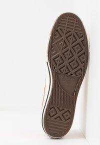 Converse - CHUCK 70 - Sneakers basse - campfire orange/black/egret - 4