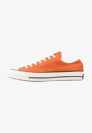CHUCK 70 - Sneakers - campfire orange/black/egret