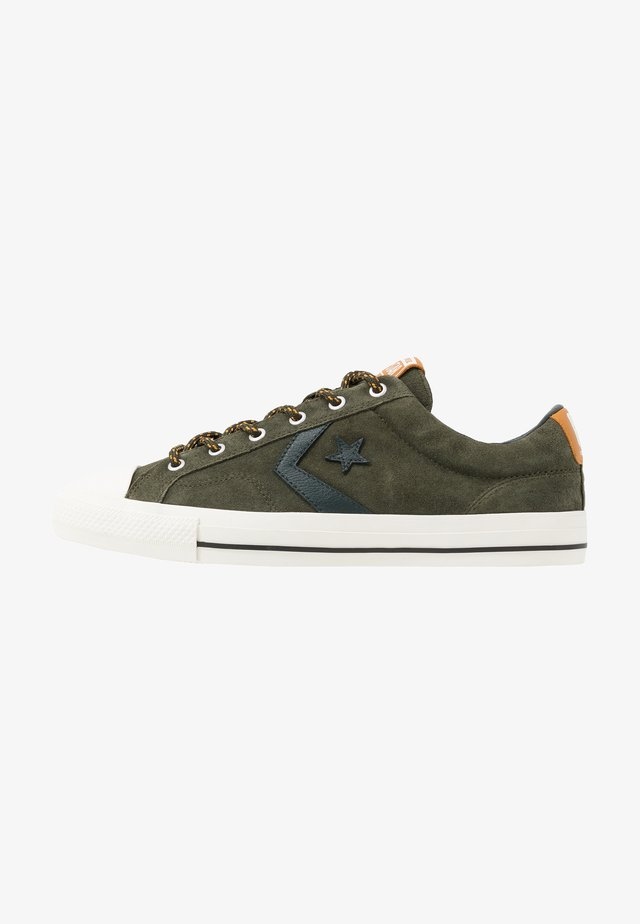 STAR PLAYER - Sneakers laag - utility green/outdoor green/egret