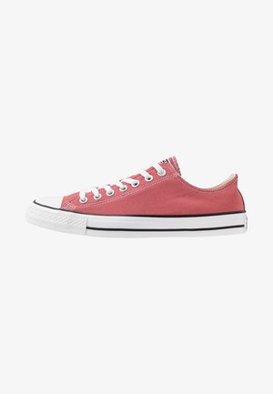 CHUCK TAYLOR ALL STAR - Tenisky - light redwood