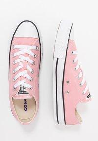 Converse - CTAS OX - Sneaker low - coastal pink - 1