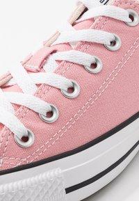 Converse - CTAS OX - Sneaker low - coastal pink - 5