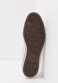 Converse - CTAS OX - Sneaker low - coastal pink - 4