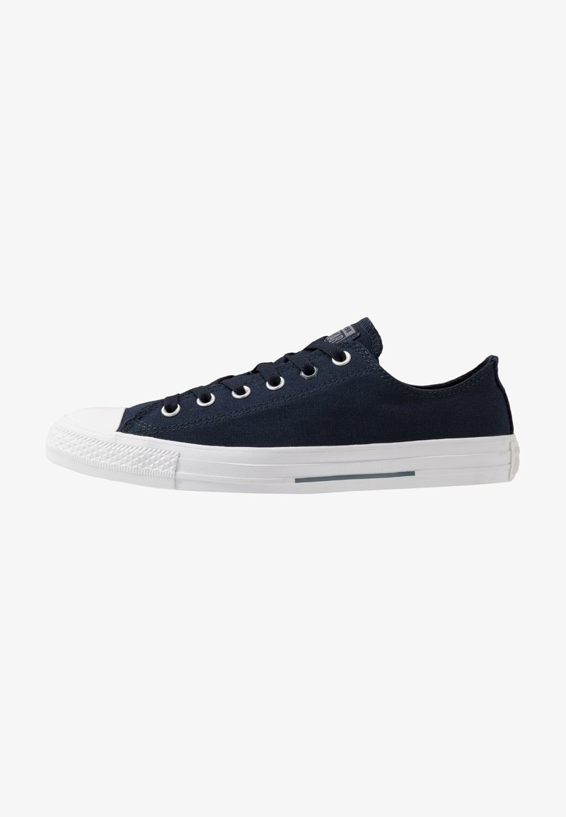 Converse - CTAS - Sneakersy niskie - dark obsidian/cool grey/white