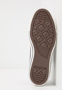 Converse - CHUCK TAYLOR ALL STAR - Sneakersy niskie - blue coast/egret - 4