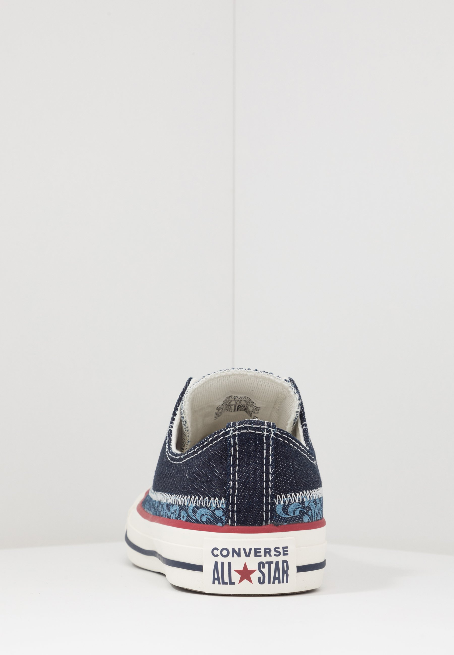Converse CHUCK TAYLOR ALL STAR Trainers blue coastegret