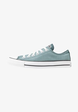 CLASSIC CHUCK  - Joggesko - mineral teal/faded spruce/white