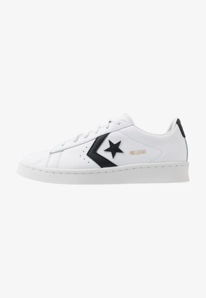 PRO LEATHER - Sneakers basse - white/black
