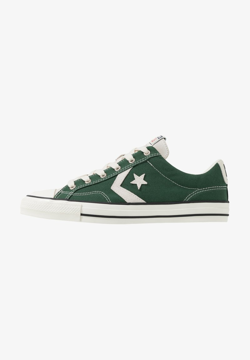 Converse - STAR PLAYER - Sneakersy niskie - green