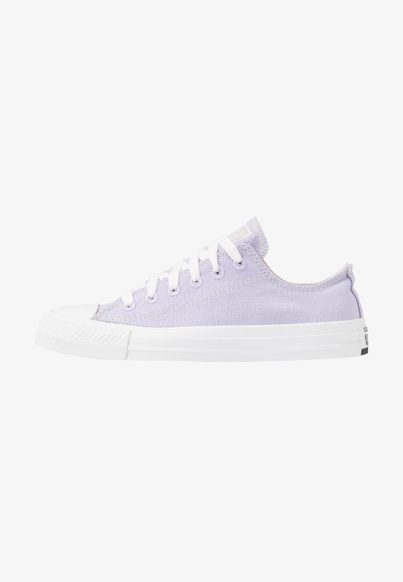 Converse - CHUCK TAYLOR ALL STAR RENEW - Tenisky - moonstone violet/natural/white
