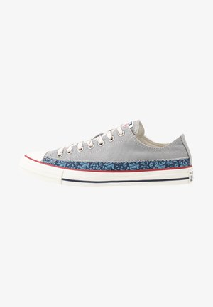 CHUCK TAYLOR ALL STAR - Sneakers laag - dolphin/obsidian/egret