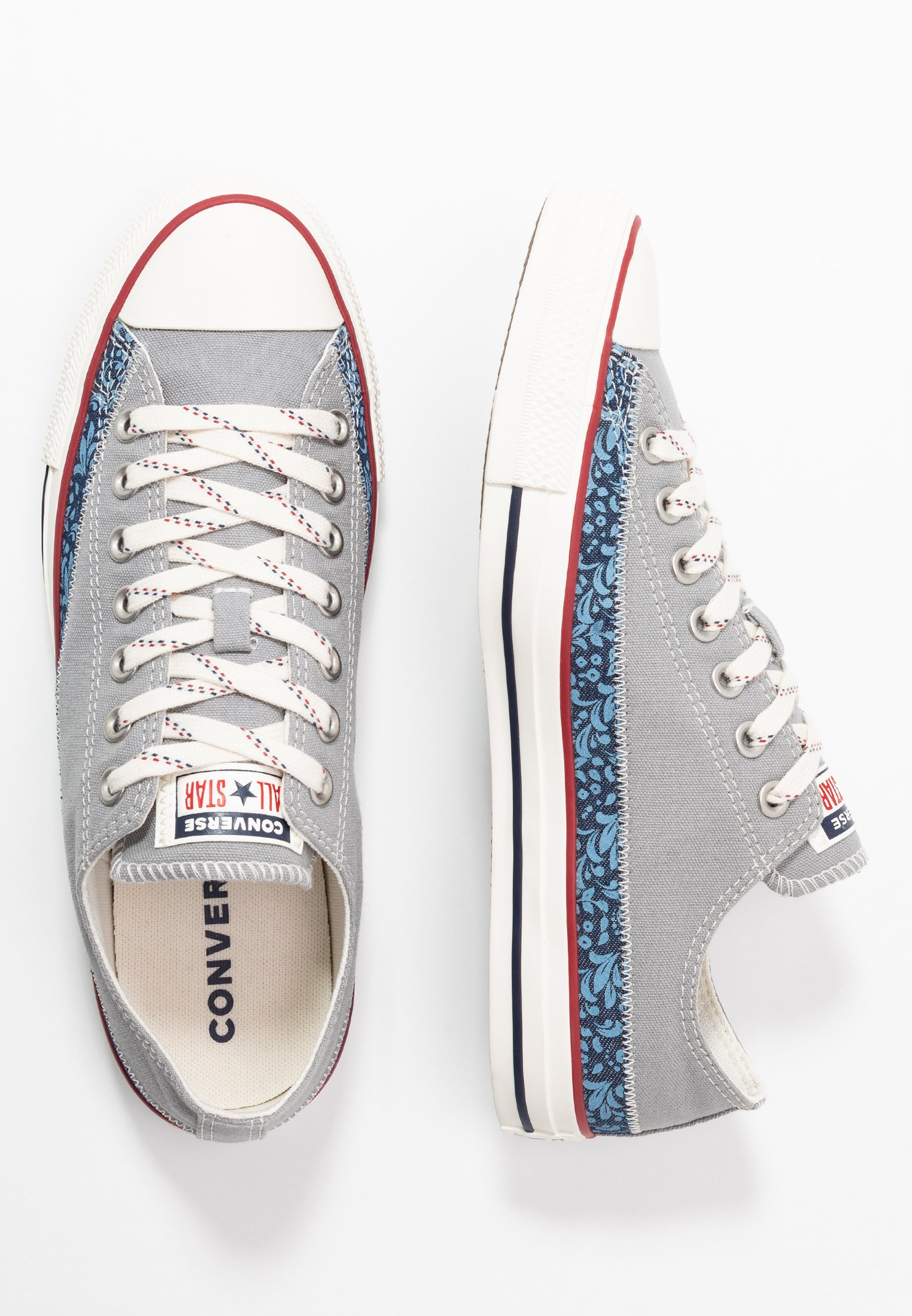 Converse Chuck Taylor All Star - Trainers Dolphin/obsidian/egret