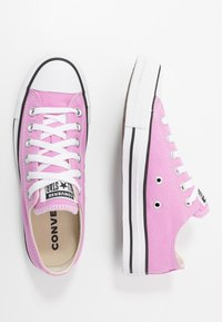 Converse - CHUCK TAYLOR ALL STAR - Sneakers laag - peony pink - 1