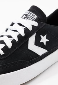 Converse - NET STAR - Sneakersy niskie - black/white - 5