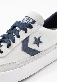 Converse - NET STAR - Zapatillas - photon dust/obsidian/white - 5