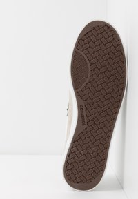 Converse - NET STAR - Sneakersy niskie - white/cypress green/egret - 8