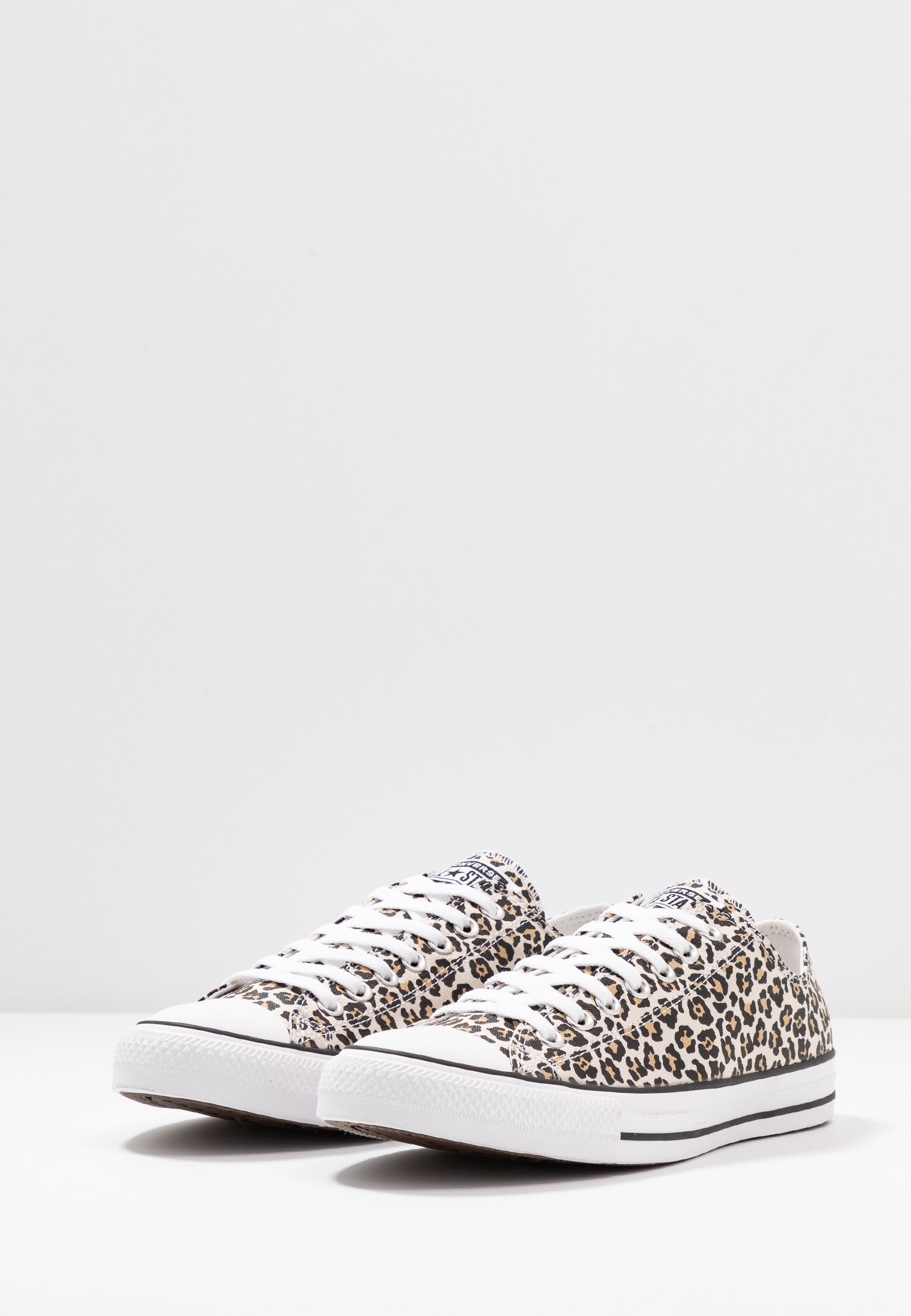 Converse CHUCK TAYLOR ALL STAR - Sneakers - offwhite
