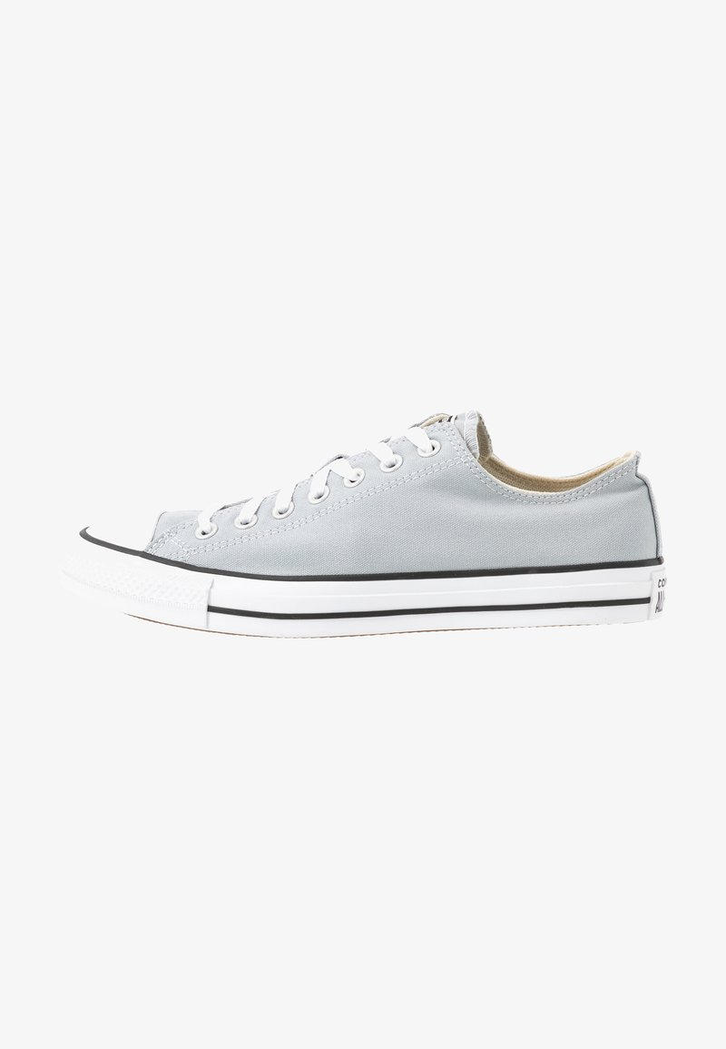 Converse - CHUCK TAYLOR ALL STAR - Sneaker low - wolf grey