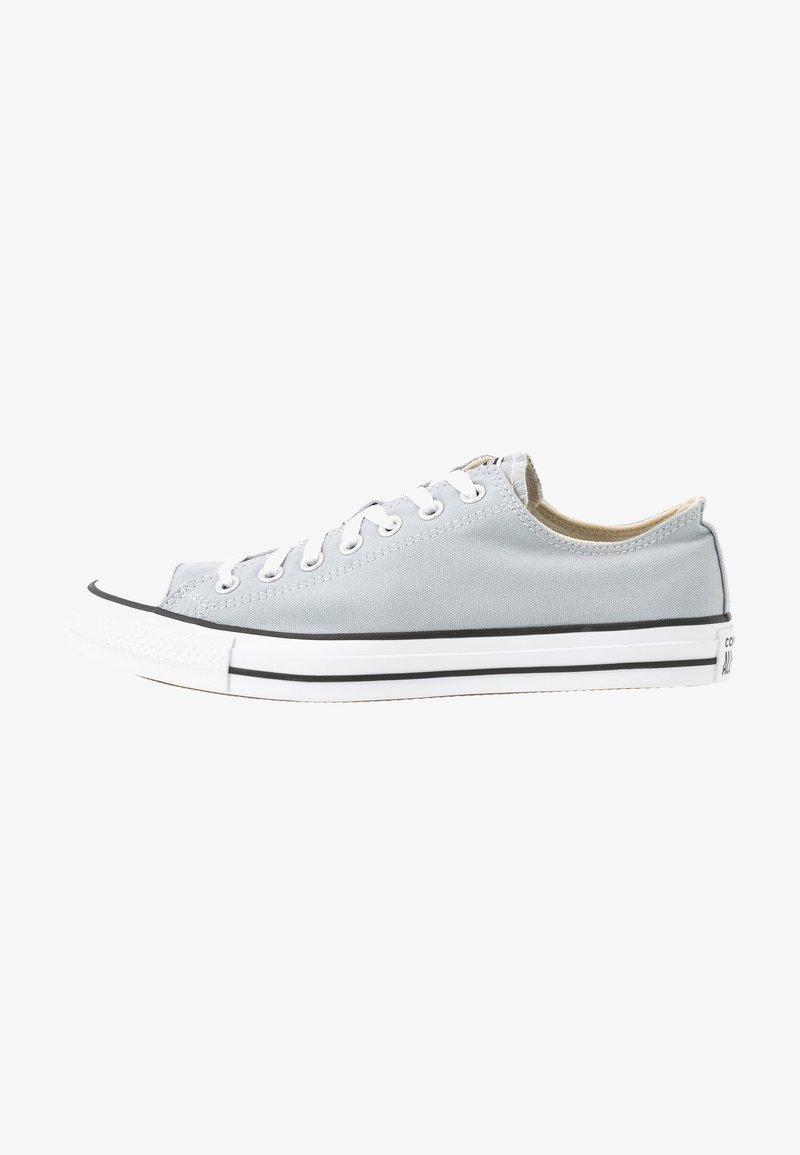 Converse - CHUCK TAYLOR ALL STAR - Sneakersy niskie - wolf grey