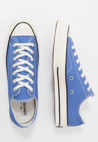Converse - CHUCK TAYLOR ALL STAR 70 - Tenisky - ozone blue/egret/black - 1