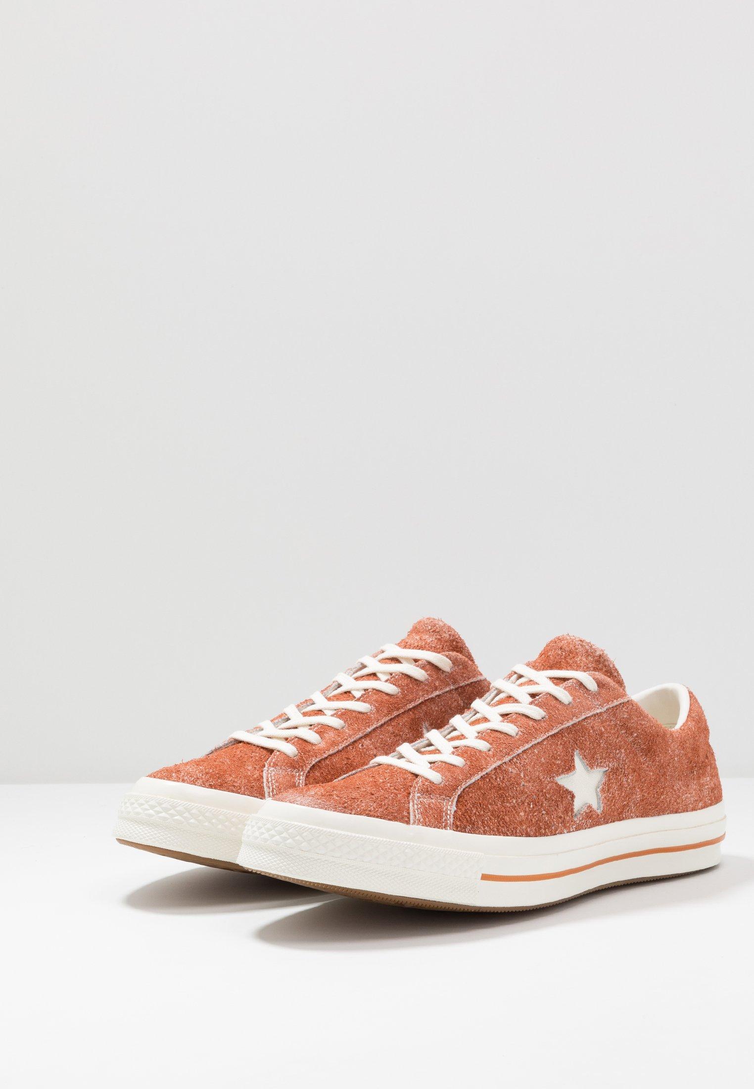 Converse STAR PLAYER Joggesko venetian rustvaporous