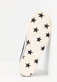 Converse - CHUCK TAYLOR ALL STAR - Sneakersy niskie - navy/white/egret - 4