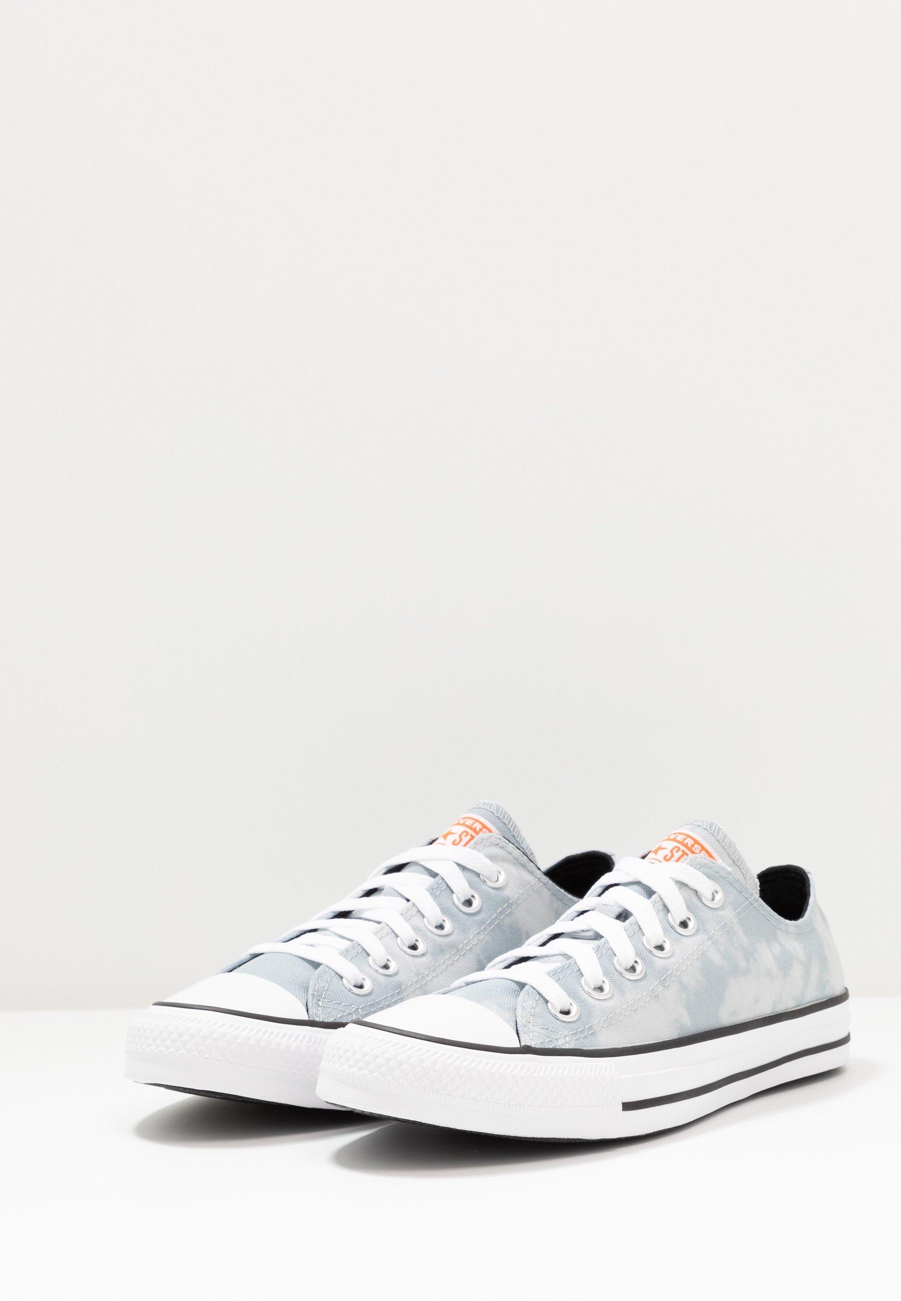 Converse CHUCK TAYLOR ALL STAR Zapatillas whiteblack
