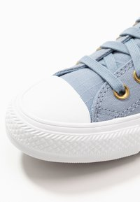 Converse - CHUCK TAYLOR ALL STAR - Sneakers laag - blue slate/obsidian/white - 5