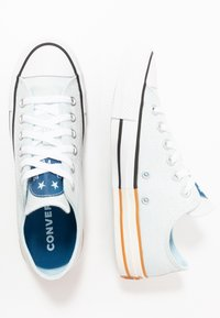 Converse - CHUCK TAYLOR ALL STAR - Sneakersy niskie - agate blue/court blue/white - 1