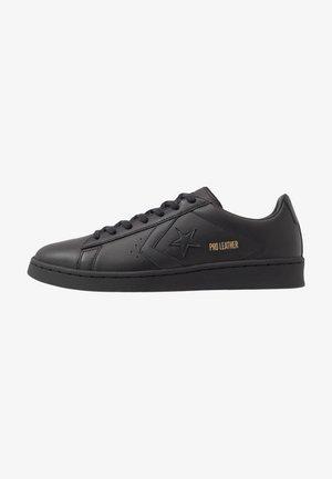 PRO - Zapatillas - black
