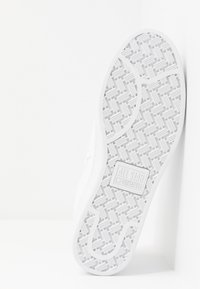 Converse - PRO LEATHER - Sneakersy niskie - white - 4