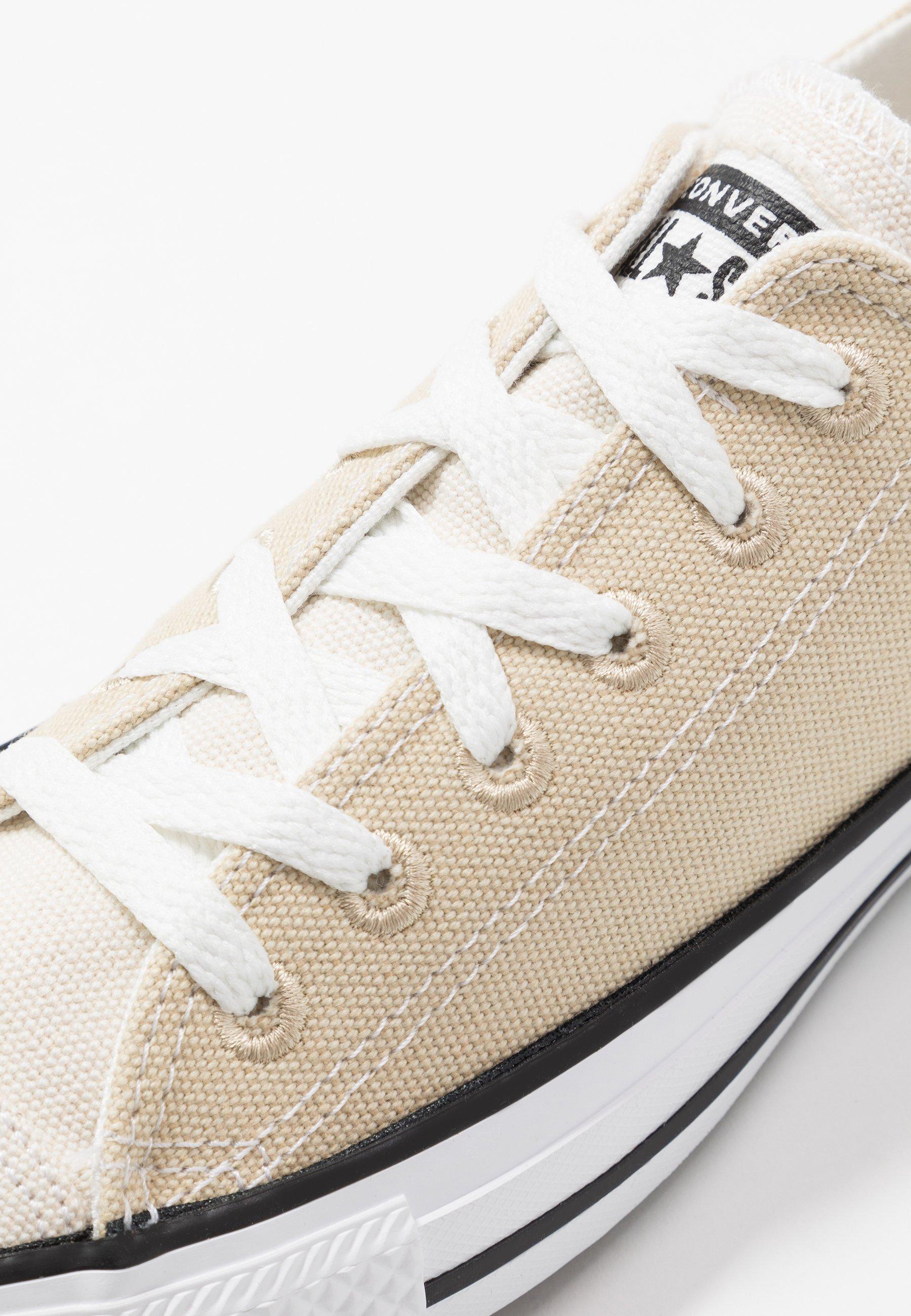 CHUCK TAYLOR ALL STAR OX RENEW Sneakers desert orenaturalblack