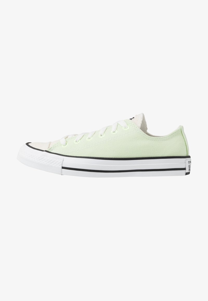 Converse - CHUCK TAYLOR ALL STAR OX RENEW - Sneakers laag - barely volt/natural/black