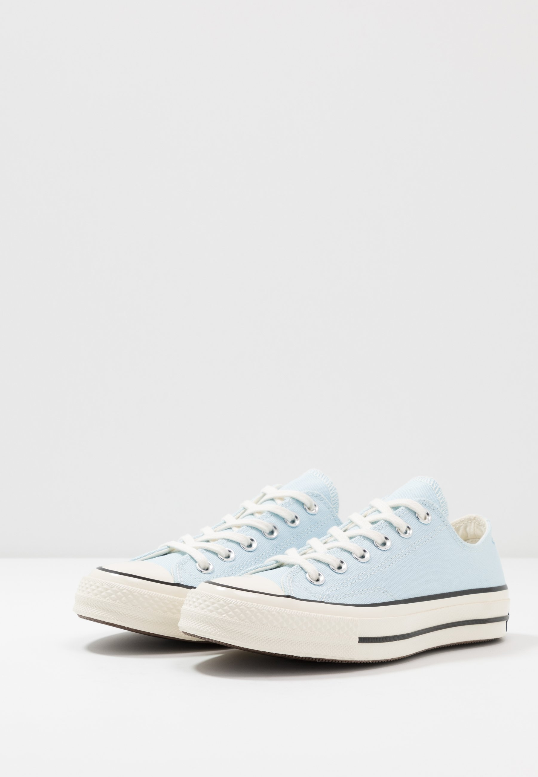 Converse Chuck Taylor All Star 70 - Baskets Basses Agate Blue/black/egret