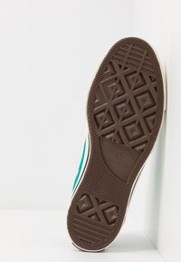 Converse - CHUCK TAYLOR ALL STAR 70 - Sneakers - malachite/black/egret - 4