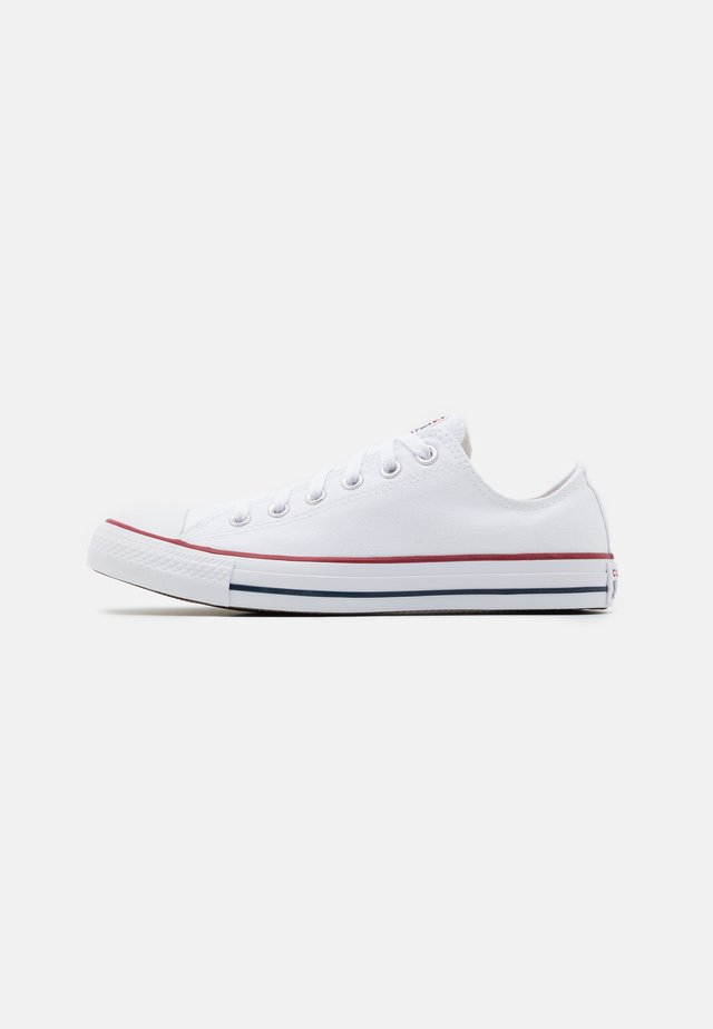 CHUCK TAYLOR ALL STAR WIDE FIT  - Joggesko - optical white