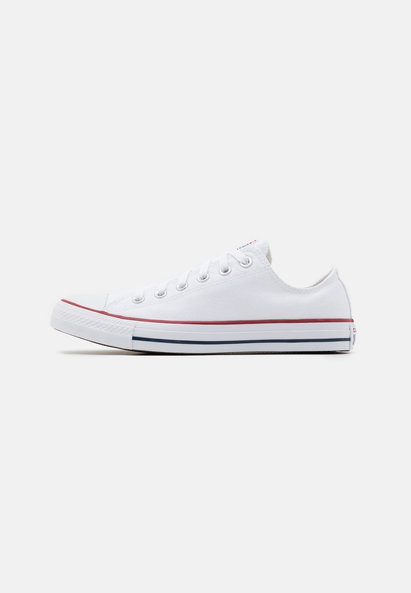 Converse - CHUCK TAYLOR ALL STAR WIDE FIT  - Sneakersy niskie - optical white