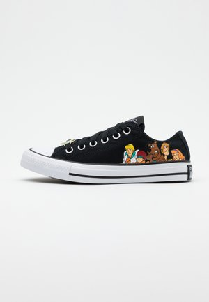 CHUCK TAYLOR ALL STAR - Sneakers basse - black/multicolor