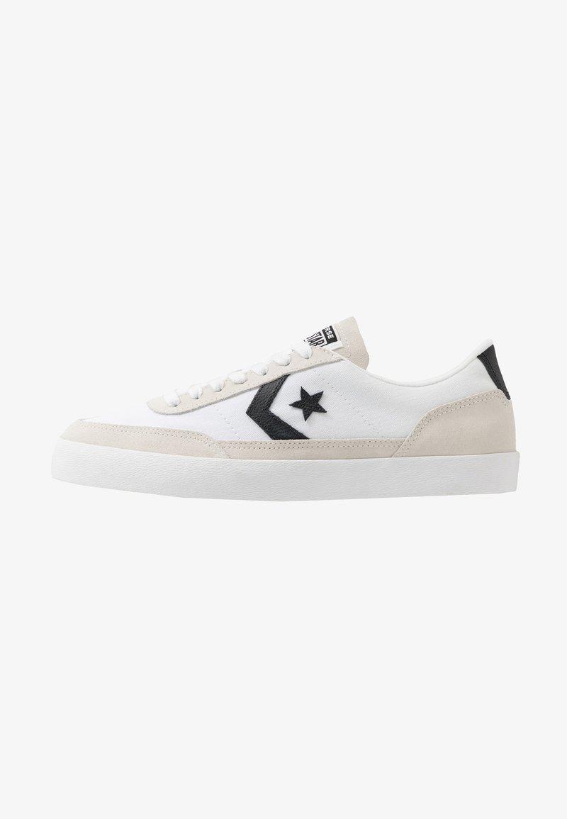 Converse - NET STAR CLASSIC - Zapatillas - white/black/egret