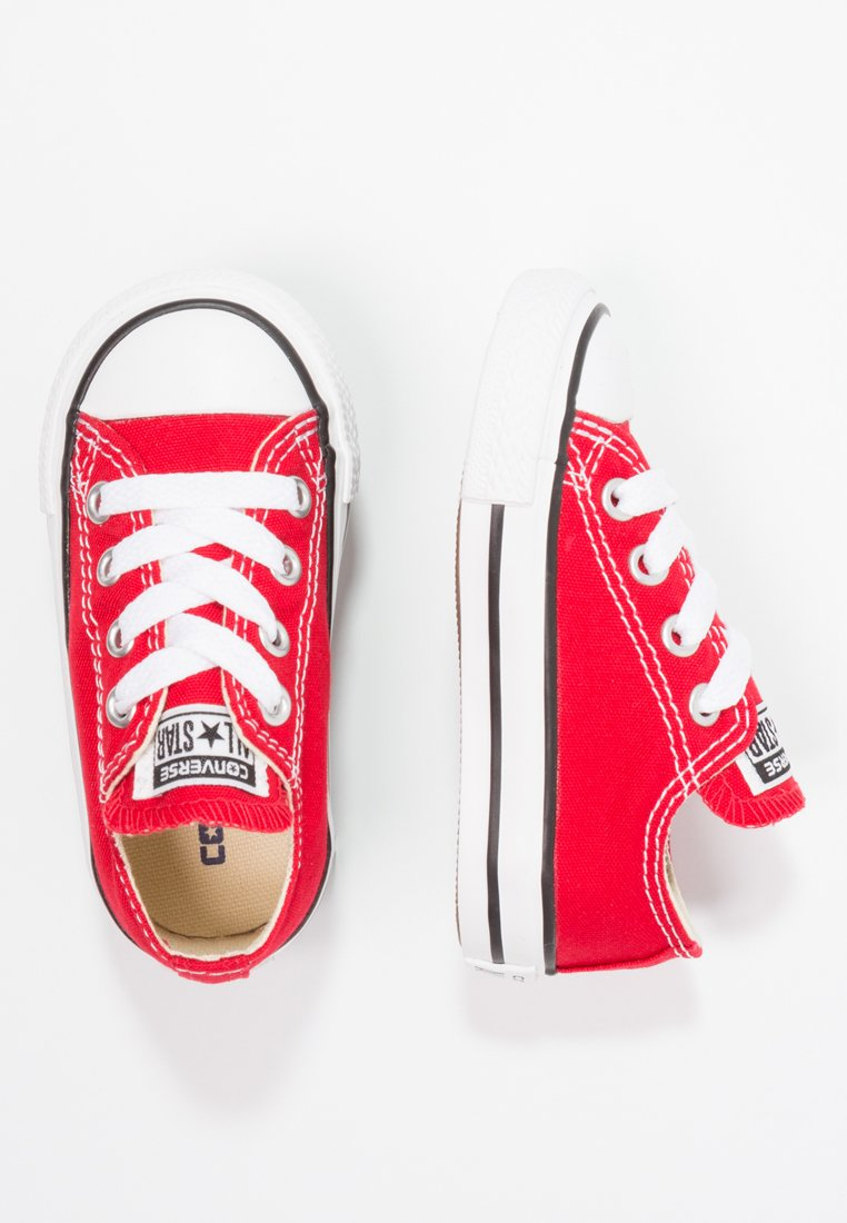 CHUCK TAYLOR ALL STAR CORE Baskets basses red
