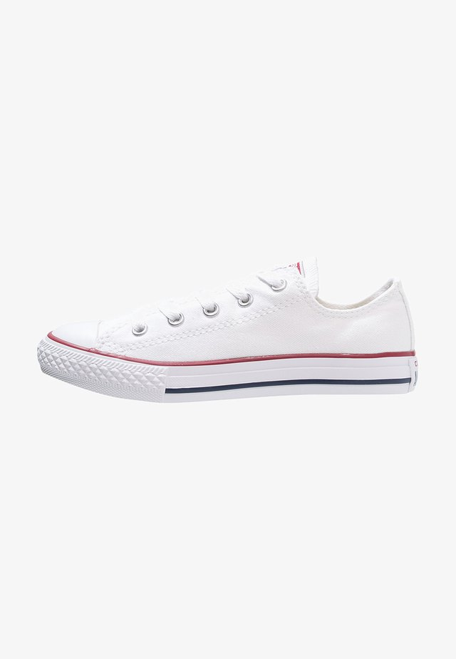 CHUCK TAYLOR ALL STAR CORE - Sneakersy niskie - blanc