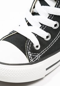 Converse - CHUCK TAYLOR AS CORE - Sneakers hoog - black - 5
