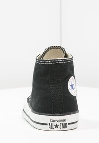 Converse - CHUCK TAYLOR AS CORE - Sneakers hoog - black - 3
