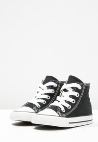 Converse - CHUCK TAYLOR AS CORE - Sneakers hoog - black - 2